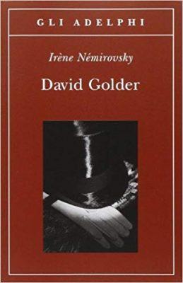 David Golder  di Irène Némirovsky