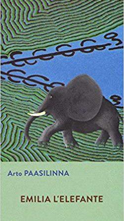 Emilia l'elefante