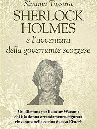 Sherlock Holmes e l'avventura della governante scozzese