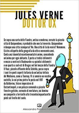 Dottor Ox di Jules Verne