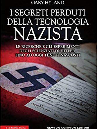 I segreti perduti della tecnologia nazista