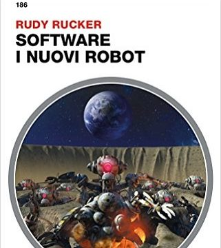 Software, i nuovi robot