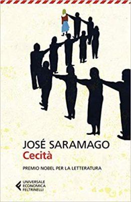 Cecità di José Saramago