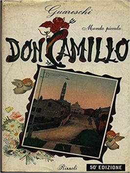 Don Camillo Mondo Piccolo
