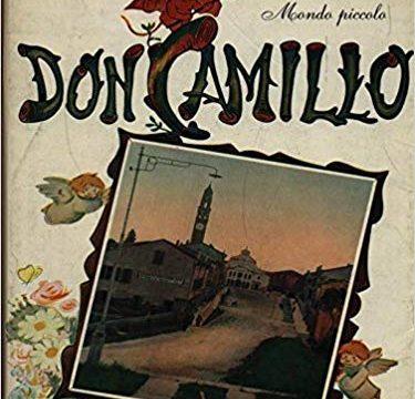 Don Camillo – Mondo piccolo