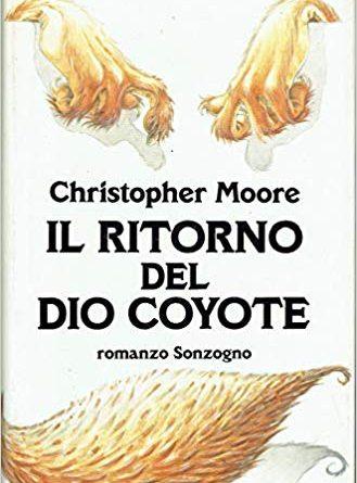 il ritorno del dio coyote