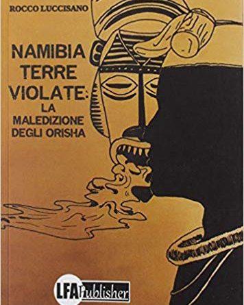 namibia terre violate
