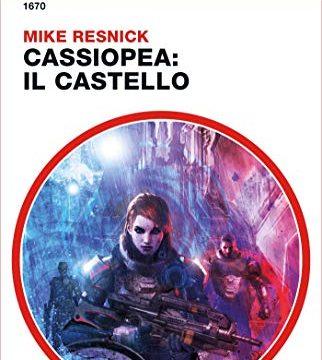 Cassiopea: il castello