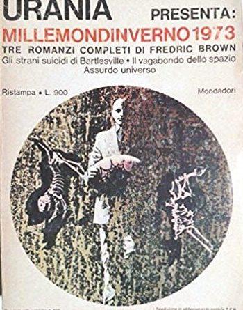Urania Millemondinverno 1973