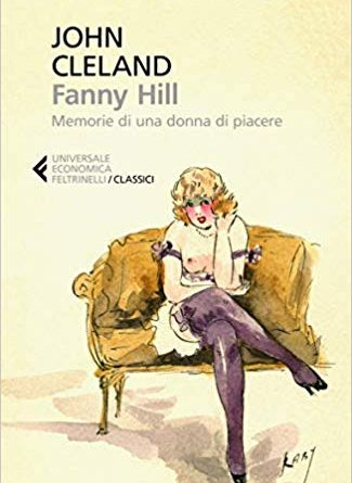 Fanny Hill. Memorie di una donna di piacere