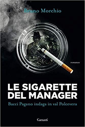 Le sigarette del manager