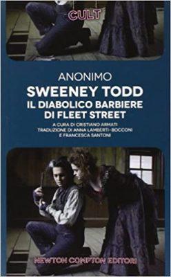 Sweeney Todd. Il diabolico barbiere di Fleet Street