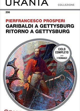 Garibaldi a Gettysburg - Ritorno a Gettysburg