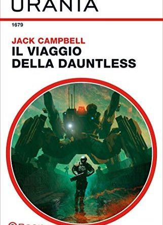 Il viaggio della Dauntless