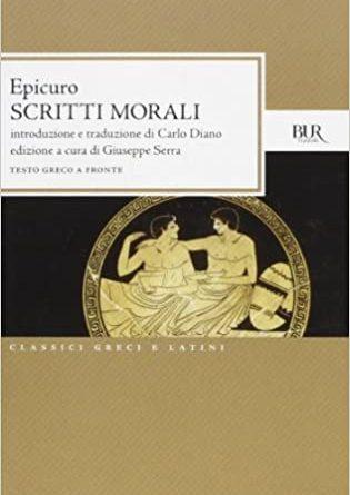 """""""Scritti morali"""""""