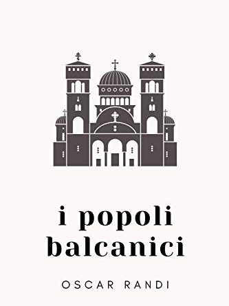 I popoli balcanici