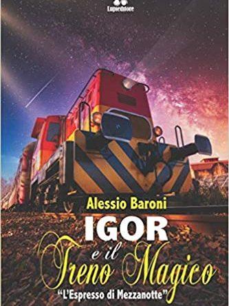 Igor e il Treno Magico