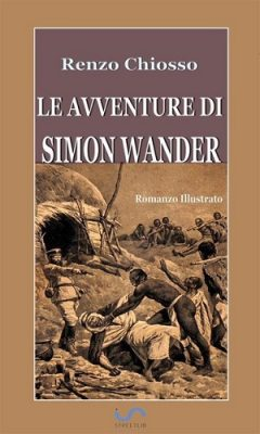 Le avventure di Simon Wander