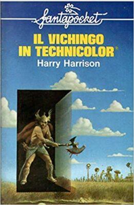 Il Vichingo in Technicolor